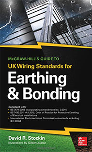 UK Wiring Standards Earthing Bonding Book