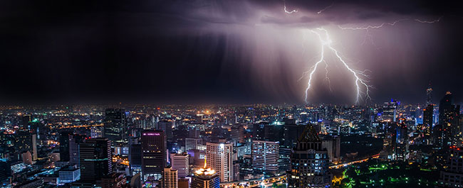 Lighting Protection Lightning Conductors